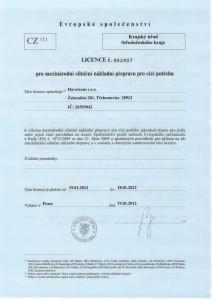 Eurolicence Třebestovice209 (1)