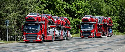 autotransport